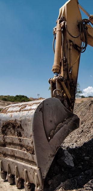 Kawartha Lakes Excavators